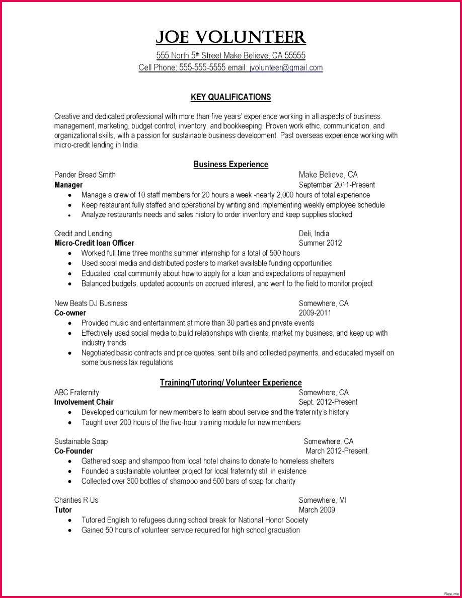 Housekeeping Skills Resume Best Artist Resume Template Awesome Resume Puter Skills Examples Fresh Od