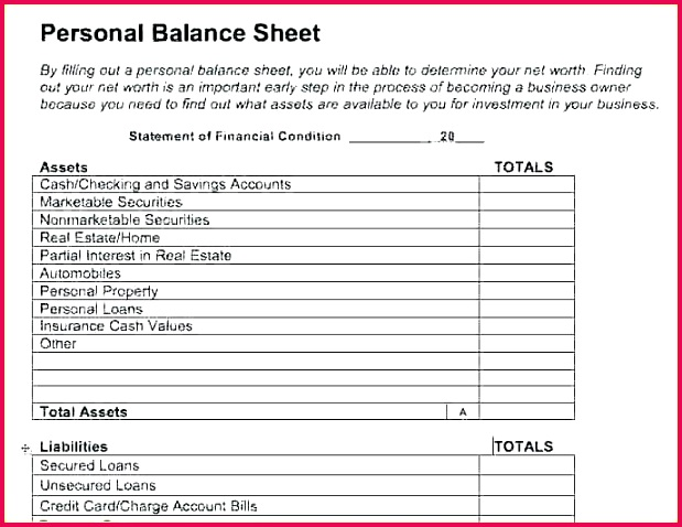 business financial statement template excel in e report monthly salary