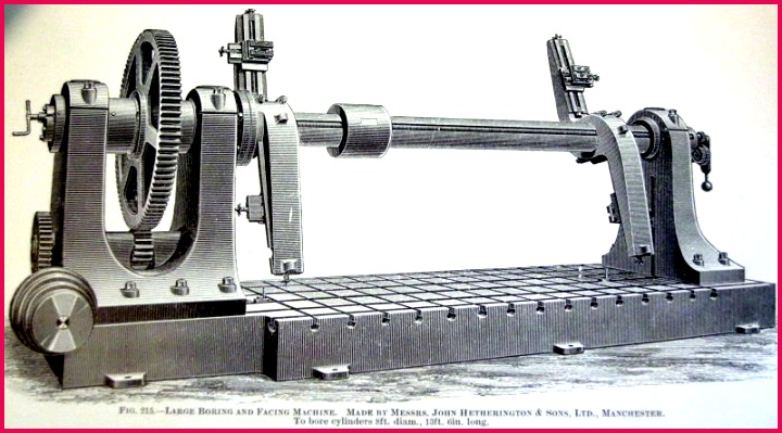 Galloways rolling mill engines [Archive] Page 3 Practical Machinist st Manufacturing Technology Forum on the Web