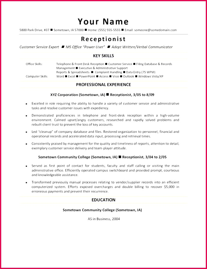 7 payment record template 48954