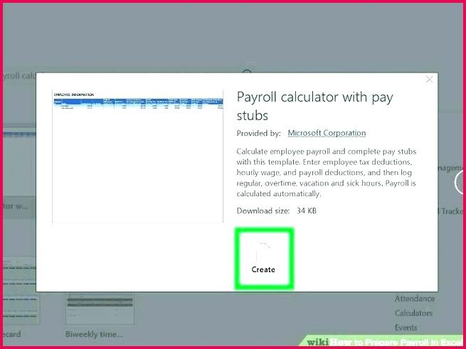 5 payroll excel formulas 11485