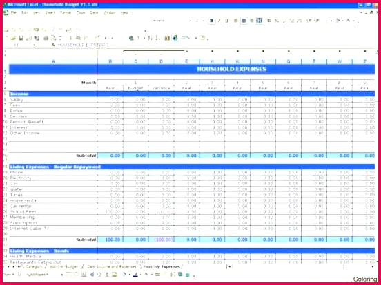 personal financial planning template free plan photo bud excel