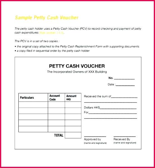 cash receipt book sample cash receipt book format petty cash voucher sample cash receipt book sample