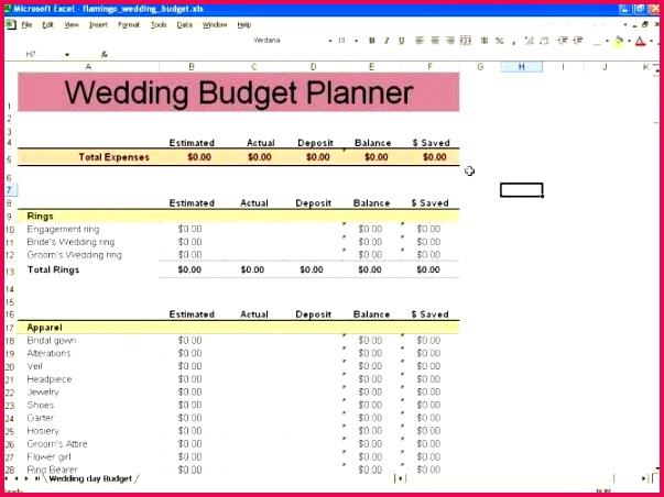 Stock Portfolio Excel Spreadsheet Download Inspirational Impressive Wedding Bud Planner Useful Spreadsheets Excel