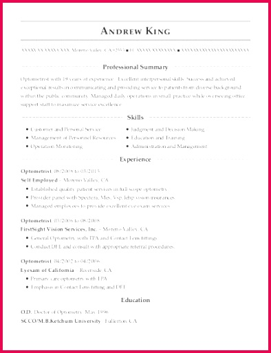 Free Profit and Loss Template Self Employed Resume – Free Sample Profit and Loss Statement for