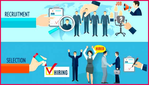Recruitment and selection process is one of the most important HR function which makes a great impact on the revenue growth and the profit margins of a