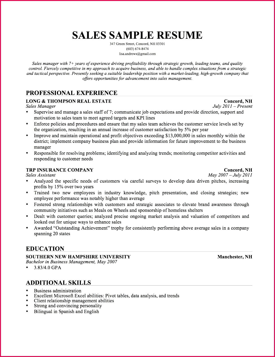 How To Write An Impressive Resume Valid Chef Resume Fresh Chef Resume Samples Awesome Retail Resume 0d