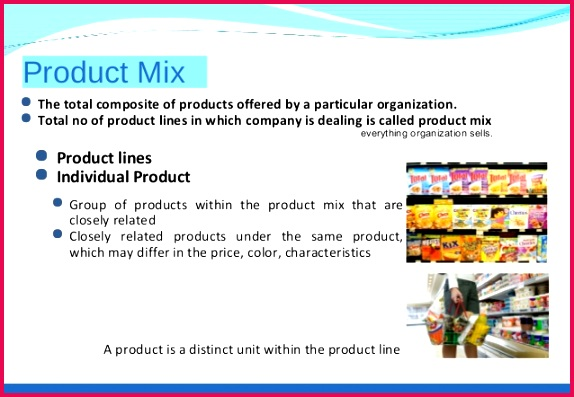 unilever product mix dimensions unilever 4 638