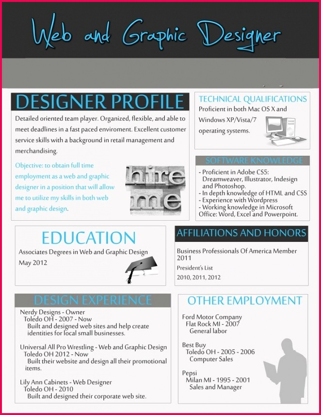 How to Create A Record Label Superb graphs Graphic Design Resumes Fresh Resume Examples Pdf Best