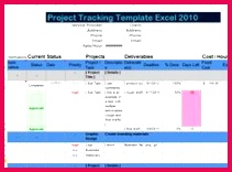 Download Excel Spreadsheet Templates For Tracking XLS – Microsoft Excel Templates