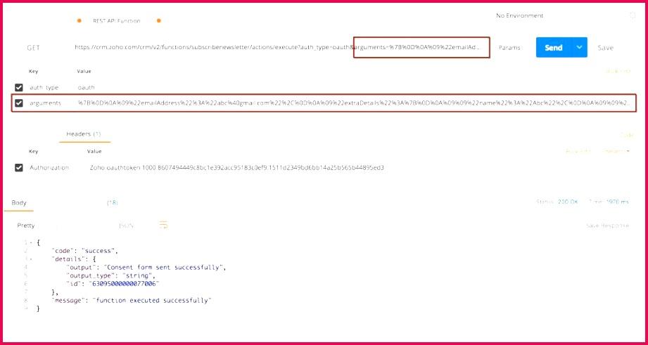Order form Template Excel Download