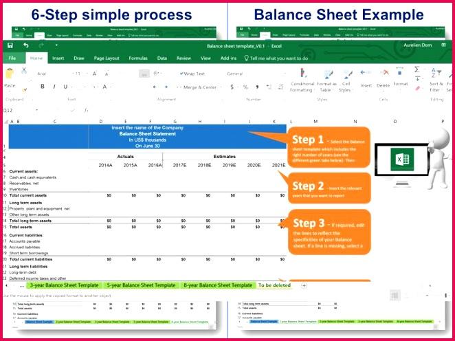 Template for A Balance Sheet Unique Fresh Balance Sheet Template Best Annuity Worksheet 0d Tags