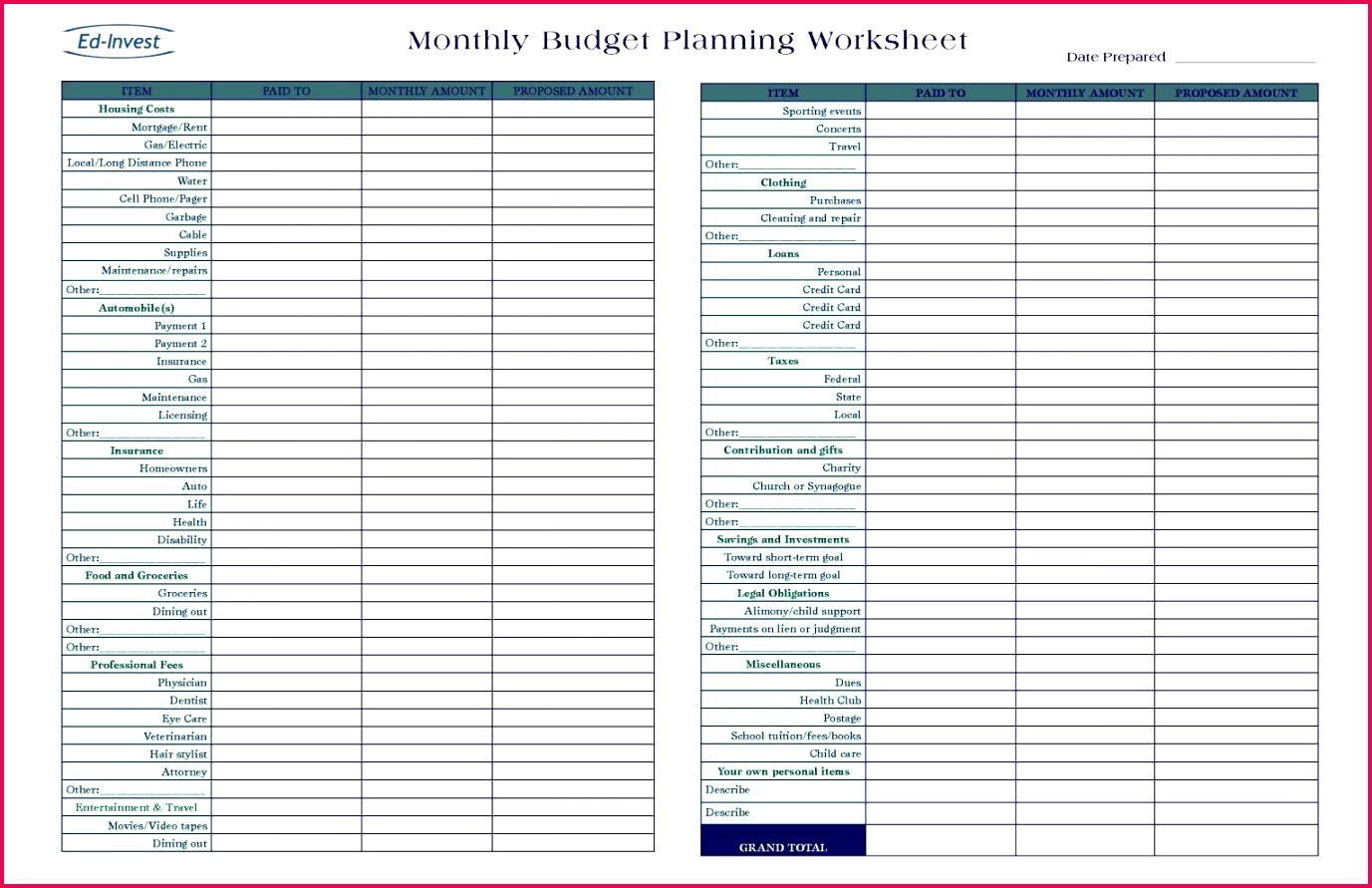 Free Church Accounting Excel Spreadsheet Luxury Small Business Spreadsheet for In E and Expenses Laobingkaisuo