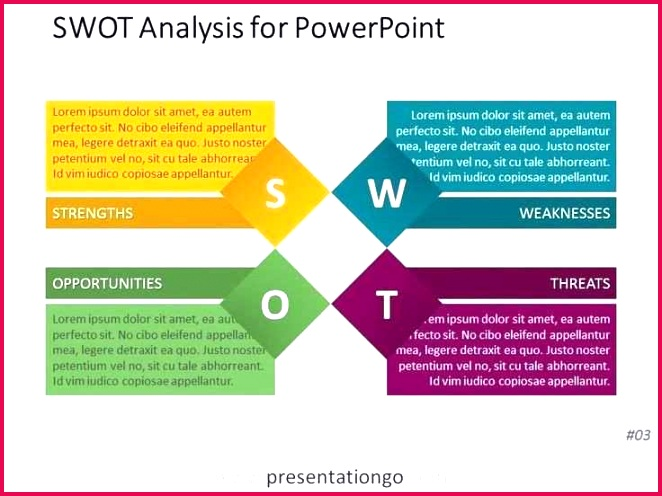 ¢Ë†Å¡ Inspirierende Swot Analyse Vorlage Powerpoint Swot Template 0d Lovely Powerpoint theme Templates