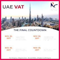 The Final Countdown Internal Audit Dubai Easy