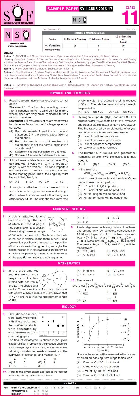 11 exam papers online
