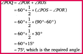 NCERT Solutions for Class 6 Maths Chapter 14 Practical Geometry Ex 14 6