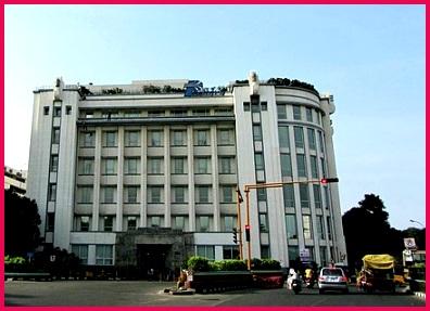 Corporate Headquarters of $ 10 billion Murugappa Group in Chennai