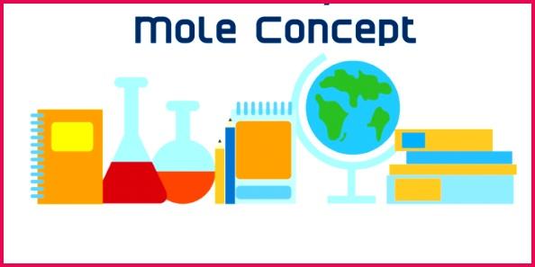 Stoiciometry and The Mole Concept 660x330