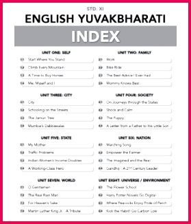 Std 11th English Yuvakbharati Notes MH Board Buy Std 11th English Yuvakbharati Notes MH Board line at Low Price in India on Snapdeal