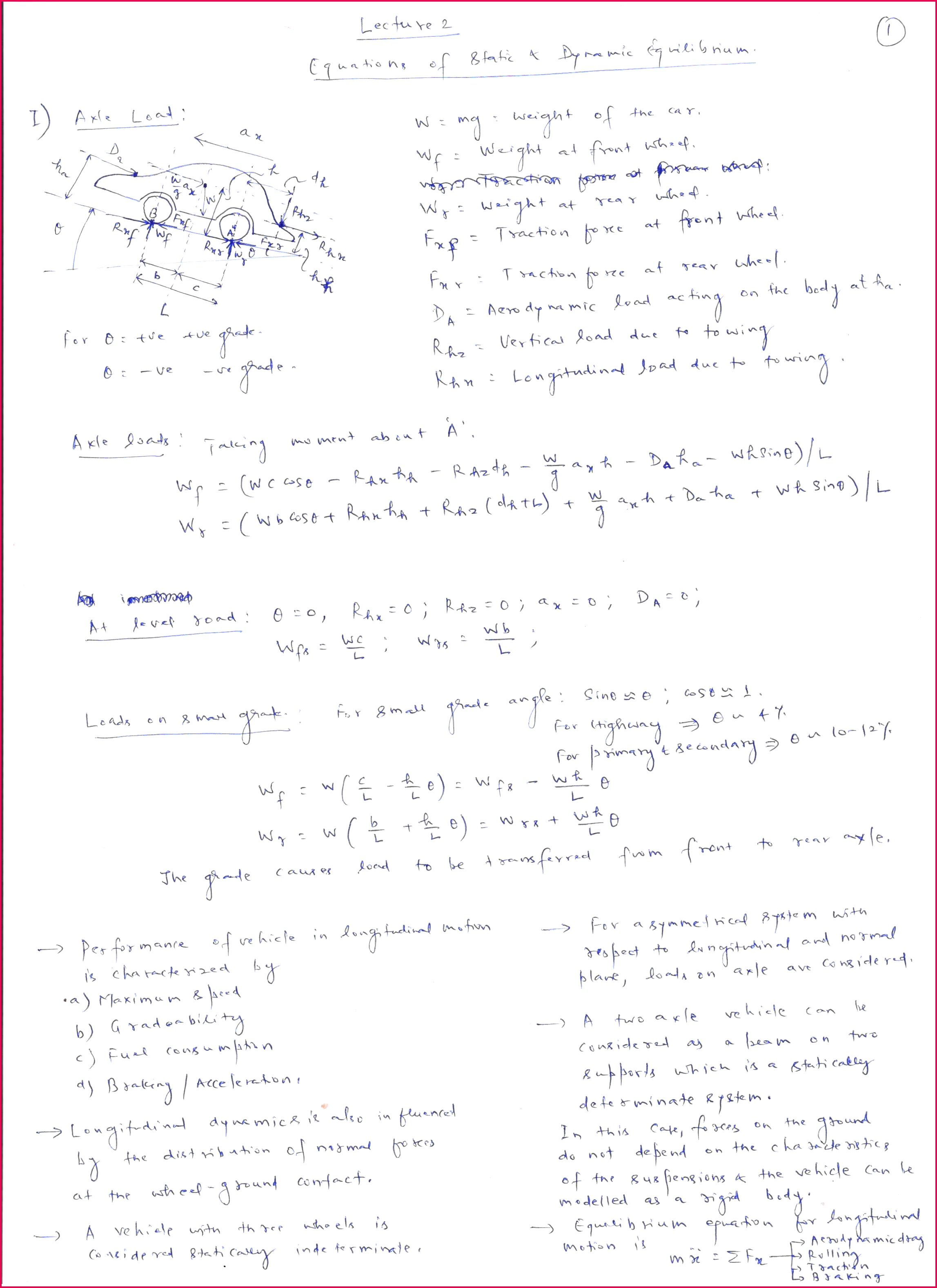 Lecture 2 2 Lecture 2 3