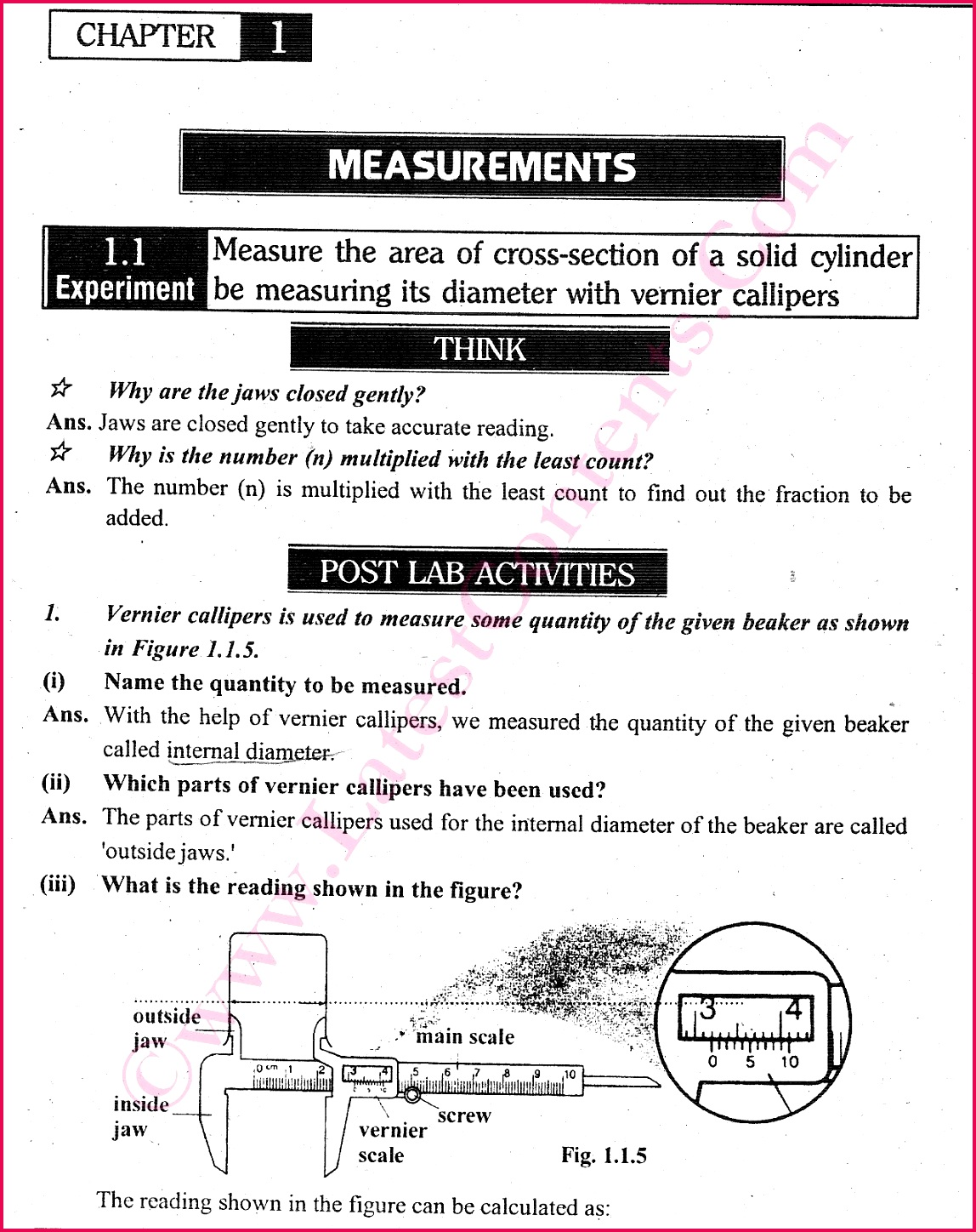 9th 10th class practical solution notes physics an easy approach to physics