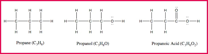 The subtle differentiation of various pounds in organic chemistry is essential for the biological functions of the molecules and creates a wide variety