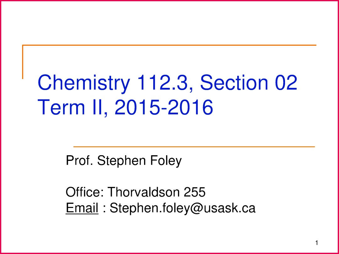 Lecture Notes Ch 1 11 Chem 112 3 General Chemistry I Structure Bonding and Properties of Materials StuDocu