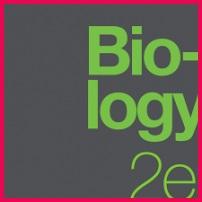 Biology 2e cover image