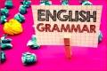 Class 9 English Notes Fbise Grammar Applied Grammar
