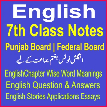 class 9 english notes fbise grammar essay 81647  fabtemplatez