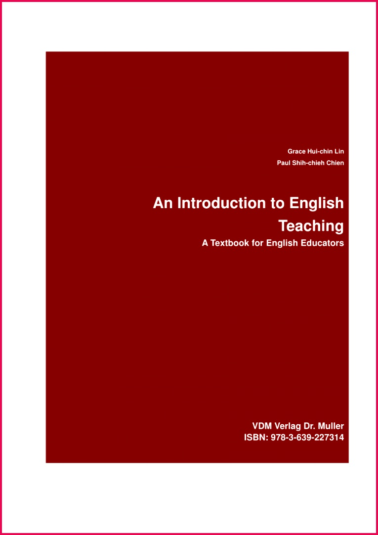 PDF An Introduction to EnglishTeaching A Textbook for English Educators