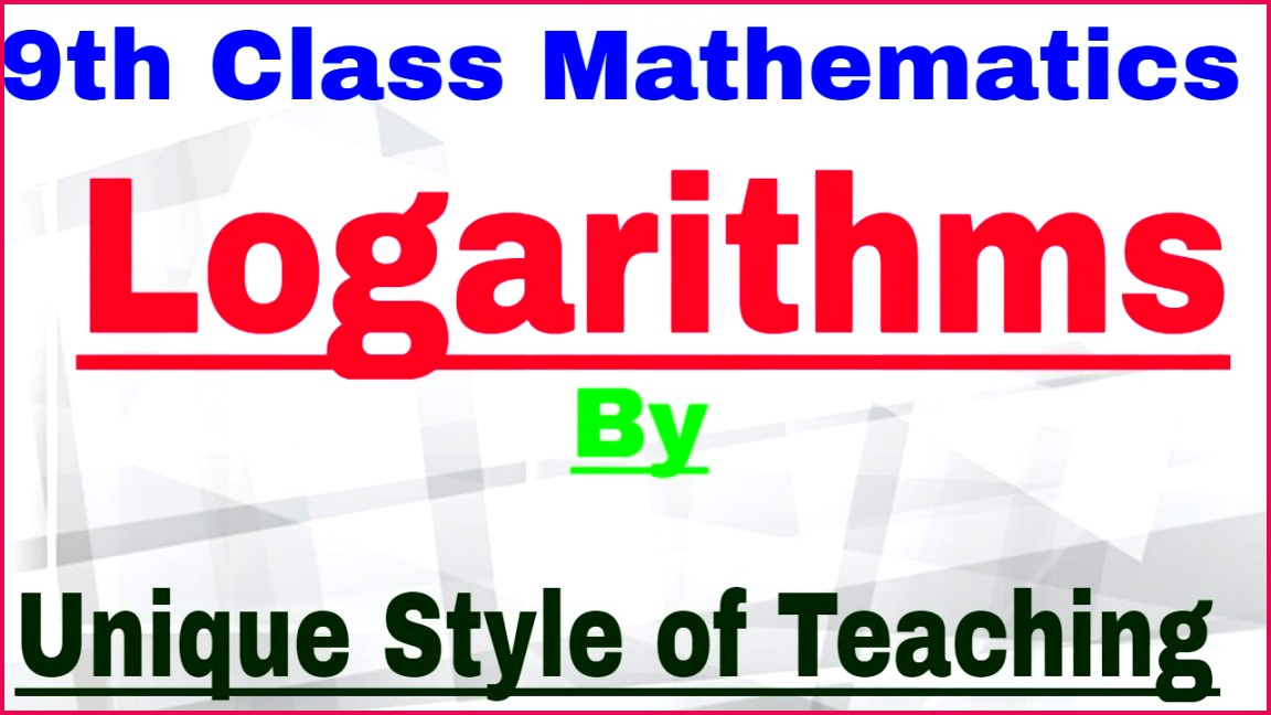 9th Class Mathematics Chapter No 03 Exercise No 3 4 Question No 4 and 5
