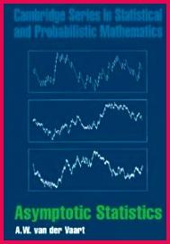 asymptotic statistics 5c0db123b7d7bcc6797f34d4