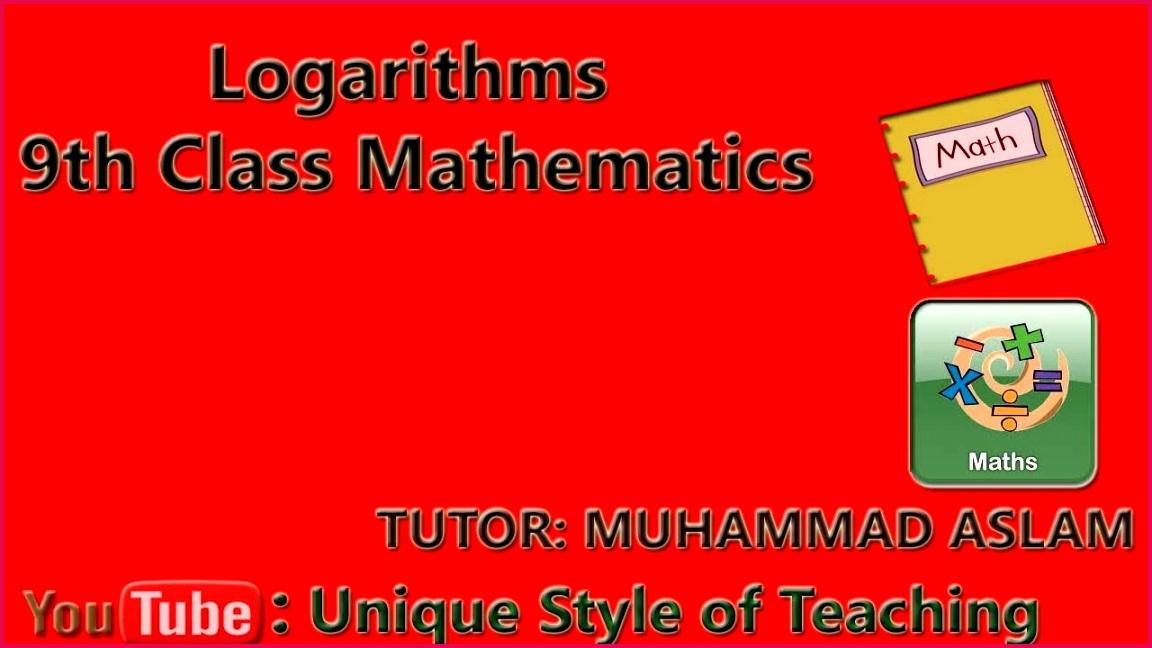 9th Class Mathematics Chapter No 03 Exercise No 3 2 plete