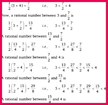 NCERT Solutions for Class 9 Maths Chapter 1 Number Systems Ex 1 1 CBSETuts