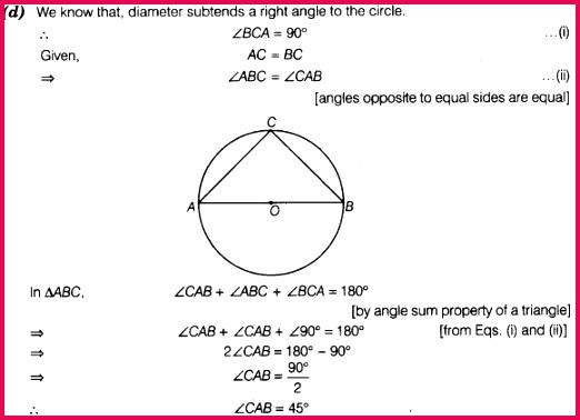 ncert exemplar problems class 9 maths circles 5
