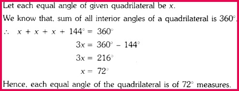 important questions for cbse class 9 mathematics quadrilaterals