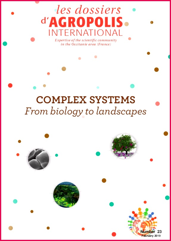 plex systems for biology to landscapes 1 638