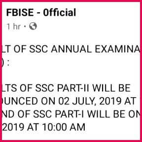 fbise results annualexams federalboard studygram Prey for every one🤲