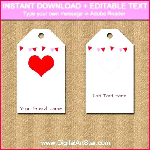 valentines card templates word valentine printable day free