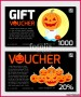 4 Adobe Illustrator Gift Certificate Template Free