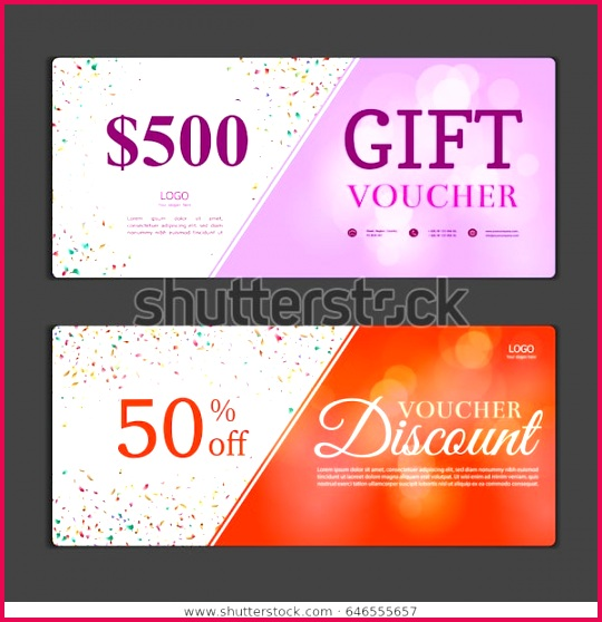 t voucher template can be 600w