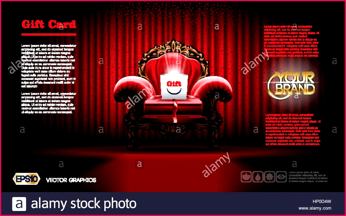 3d realistic armchair furniture t card or voucher discount coupon HP0D4W