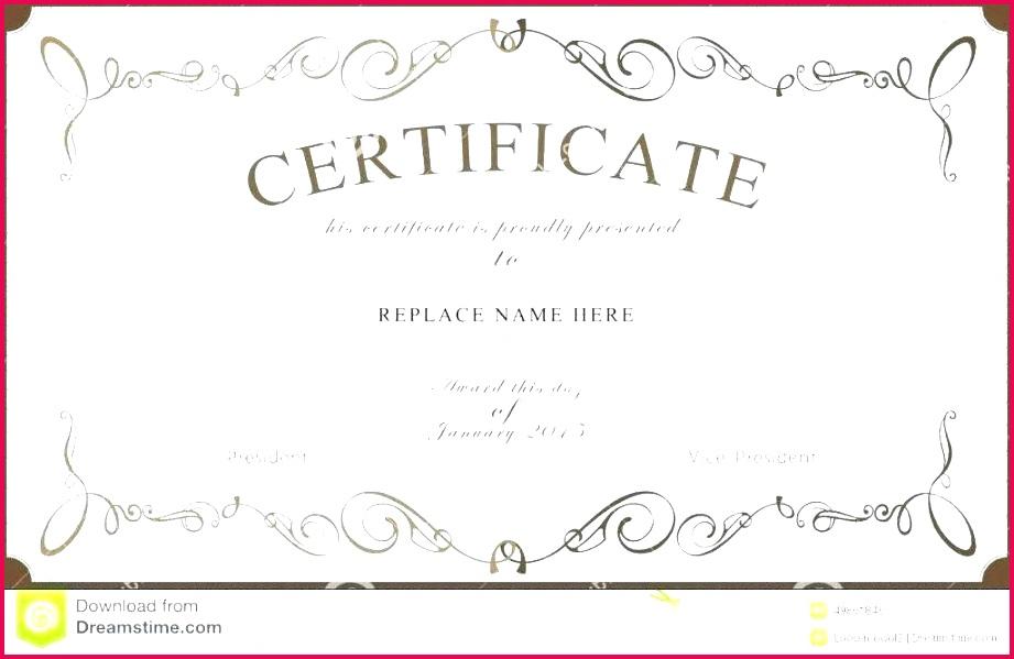 free certificate template anger management unique rehab fresh professional templates c a