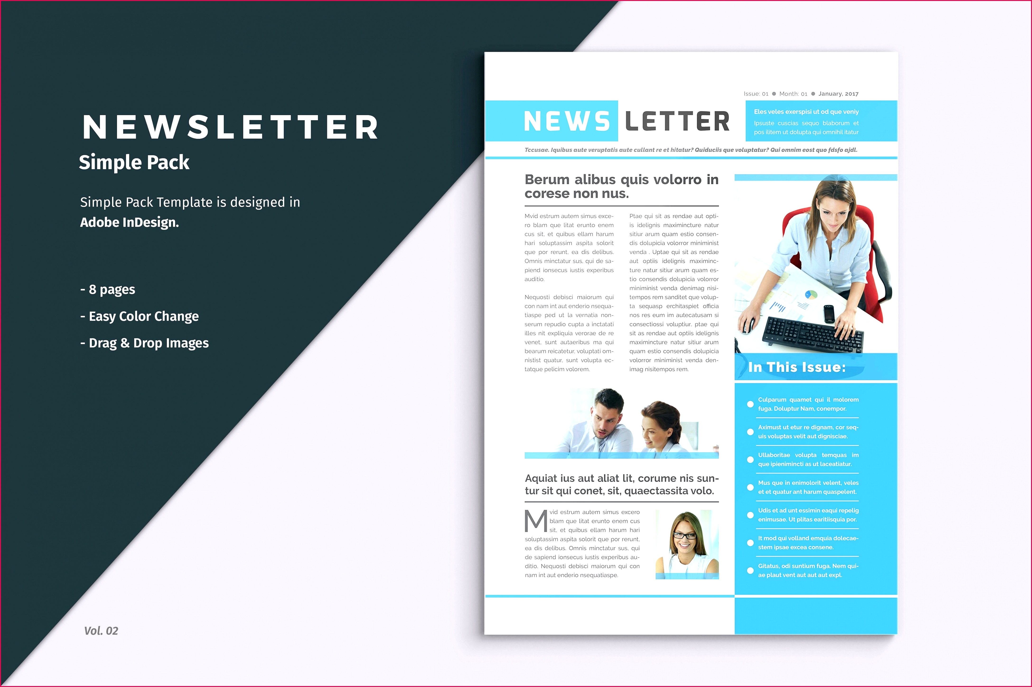 Microsoft Publisher Templates Freeownload Newsletter Book