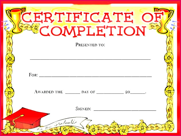 award certificate template for kids game templates google slides pletion