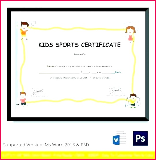athletic certificate template word most improved award academic printable sports free templates for basketball certificates day best of sport c