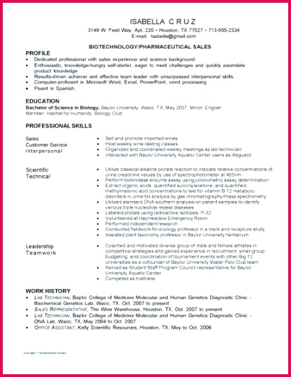 sample resume biotechnology professional unique photography sample puter science resume perfect puter science resume template of sample resume biotechnology professional