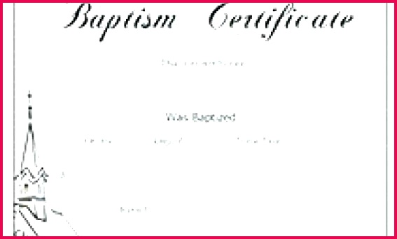 christening banner template free baptism certificate templates of